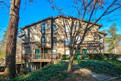 Tucker Condo/Townhouse Under Contract: 3915 Cedar Cir