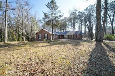 Kennesaw Single Family Home New: 3026 Wren Cir