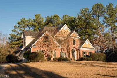 Covington Single Family Home New: 10 Cope