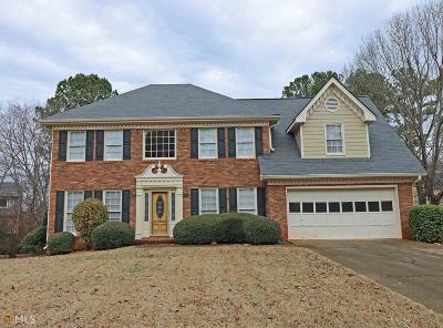 Lawrenceville Single Family Home New: 1985 Bethwick