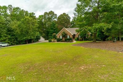 Dallas Single Family Home New: 154 Clayroot Rd