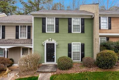 Marietta Condo/Townhouse New: 1097 New Haven Dr
