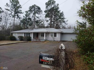 Marietta Commercial For Sale: 751 Sawyer Rd