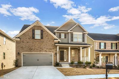 Lawrenceville Single Family Home New: 1543 Sooner Ct
