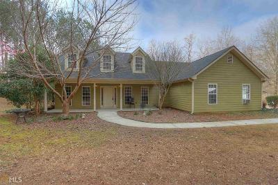 Good Hope Single Family Home For Sale: 2439 Randolph Still Rd