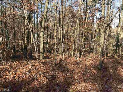 Villa Rica Residential Lots & Land For Sale: 3182 Sweetbriar