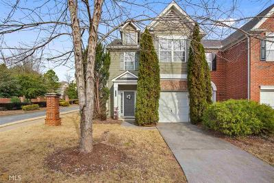 Woodstock Condo/Townhouse New: 210 Magnolia Leaf Dr