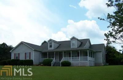 Mcdonough Single Family Home New: 143 Gardners Grove Dr #7