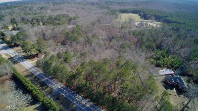 Douglasville Residential Lots & Land For Sale: Highway 5 Highway