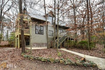 Decatur Single Family Home New: 1430 Conway Rd