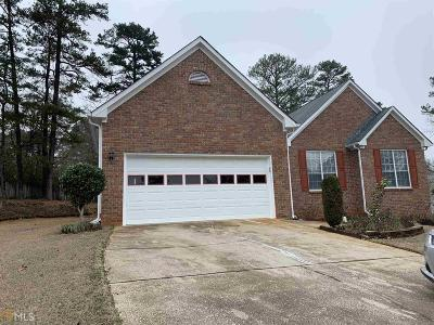 Lawrenceville Single Family Home New: 1619 Longwood Dr