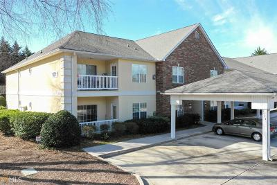 Gainesville Condo/Townhouse New: 1011 Holly Dr #501
