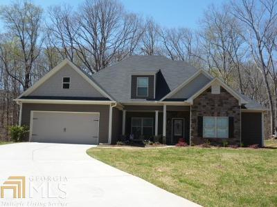 Cornelia Single Family Home New: 410 Huntington Ln