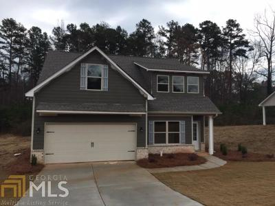 Habersham County Single Family Home For Sale: 130 Huntington Mnr