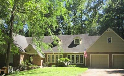 Lagrange Single Family Home New: 509 Cherokee
