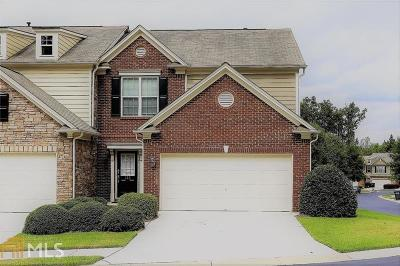 Mableton Condo/Townhouse New: 5800 Oakdale Rd #123