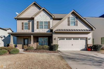 Buford Single Family Home New: 3749 Saddlemaker Dr