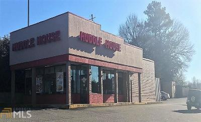 Franklin County Commercial Under Contract: 941 Franklin Springs St