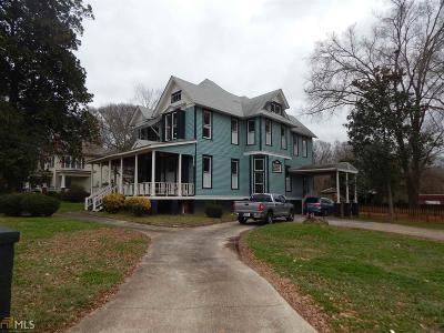 Lagrange Single Family Home New: 400 Hill St