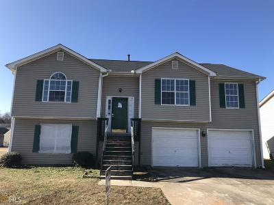 Decatur Single Family Home New: 3335 Springside Ct