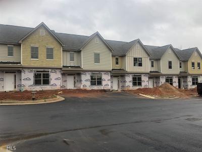 Covington Condo/Townhouse New: 7770 Fawn Cir