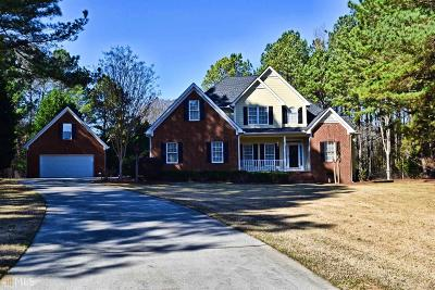 Griffin Single Family Home For Sale: 1404 Whatley Ct