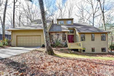 Roswell Single Family Home New: 4262 Loch Highland Pkwy