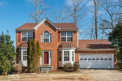 Lithonia Single Family Home New: 1157 School Side Drive