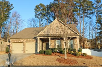 Acworth Single Family Home New: 4998 Centennial Hill Walk