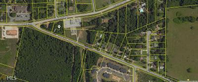 Hampton Commercial For Sale: 7 Hampton Locust Grove Rd