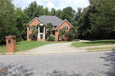 Milton Single Family Home For Sale: 405 N Fields Pass