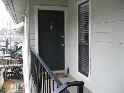 Marietta Condo/Townhouse New: 611 Park Ridge Cir