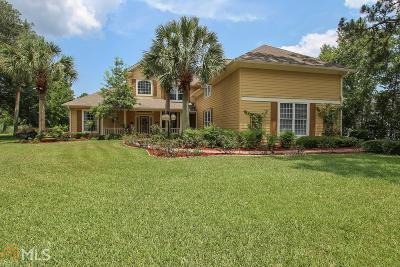 Osprey Cove Single Family Home New: 527 Cardinal