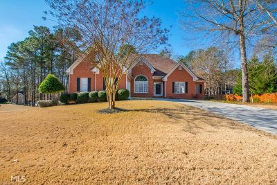 Loganville Single Family Home New: 510 Mary Margaret Walk