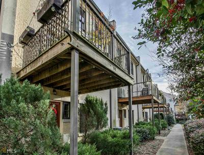 Decatur Condo/Townhouse New: 114 Knob Hills Cir