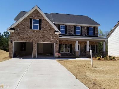 Hampton Single Family Home New: 12232 Flannery Ln #89