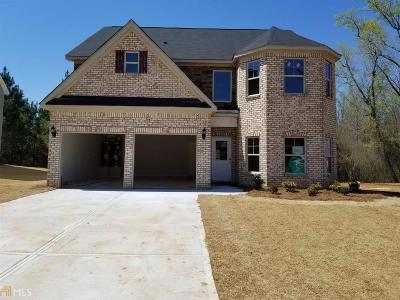 Hampton Single Family Home New: 12226 Flannery Lane #90
