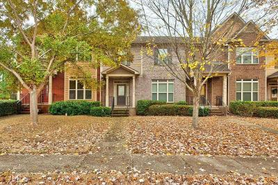 Tucker Condo/Townhouse New: 6170 Thorncrest Dr