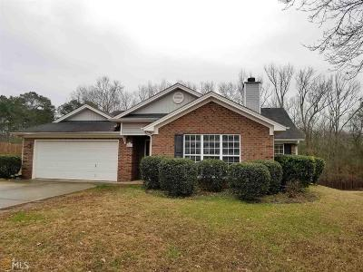Jefferson Single Family Home New: 221 River Mist Cir