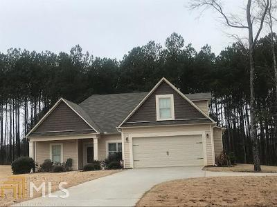 West Point Single Family Home Under Contract: 140 Amhurst Dr