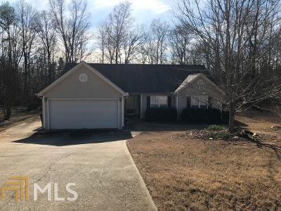 Covington Single Family Home New: 120 Crooked Creek Dr
