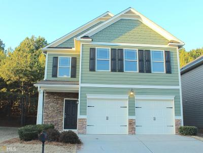 Woodstock Single Family Home New: 329 Alcovy