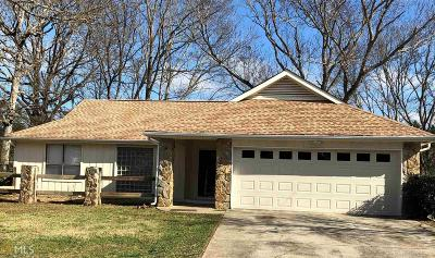 Clayton County Single Family Home New: 8861 Teal Ct #35