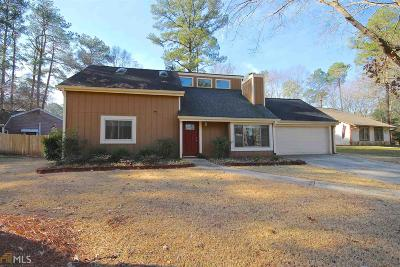 Peachtree City GA Single Family Home New: $245,000