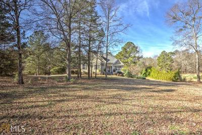 Covington Single Family Home New: 2919 H D Atha Rd