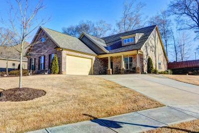 Braselton Single Family Home For Sale: 549 Butterfly Ln #31