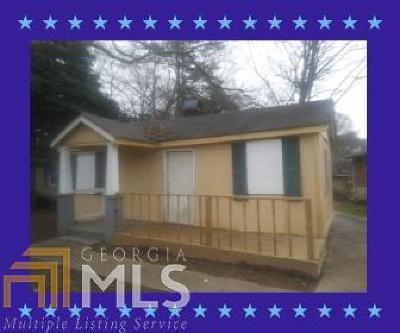 Atlanta GA Single Family Home New: $49,955