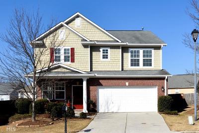 Single Family Home New: 1705 Roseglen Ct