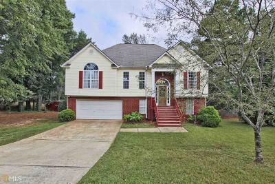 Henry County Single Family Home New: 703 Paul Revere Dr #44