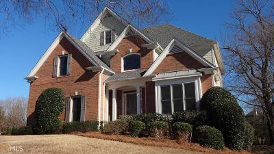 Johns Creek Single Family Home New: 320 Lahontan